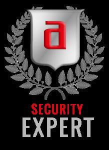 security ecxpert logo